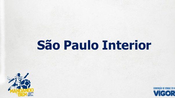 São Paulo Interior