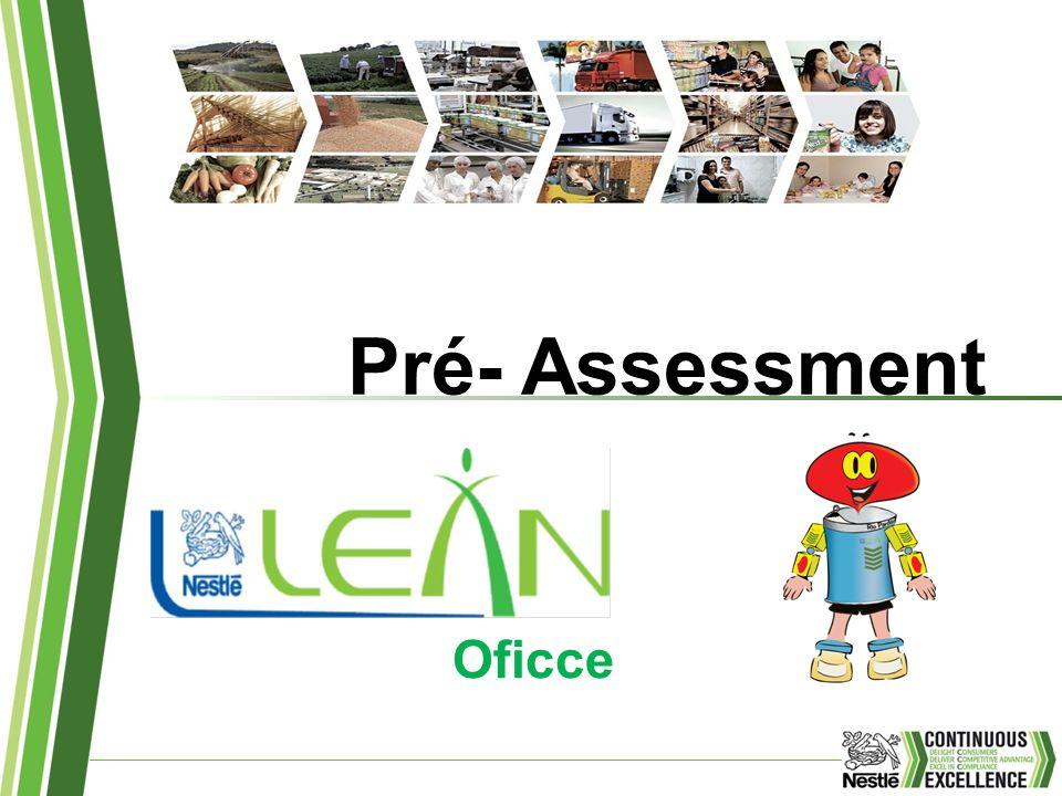 Oficce Pré- Assessment