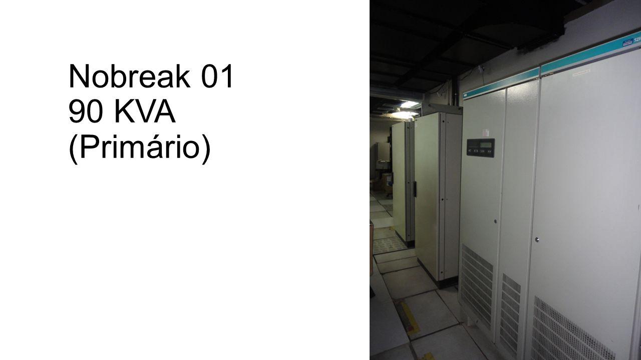 Nobreak 01 90 KVA (Primário)