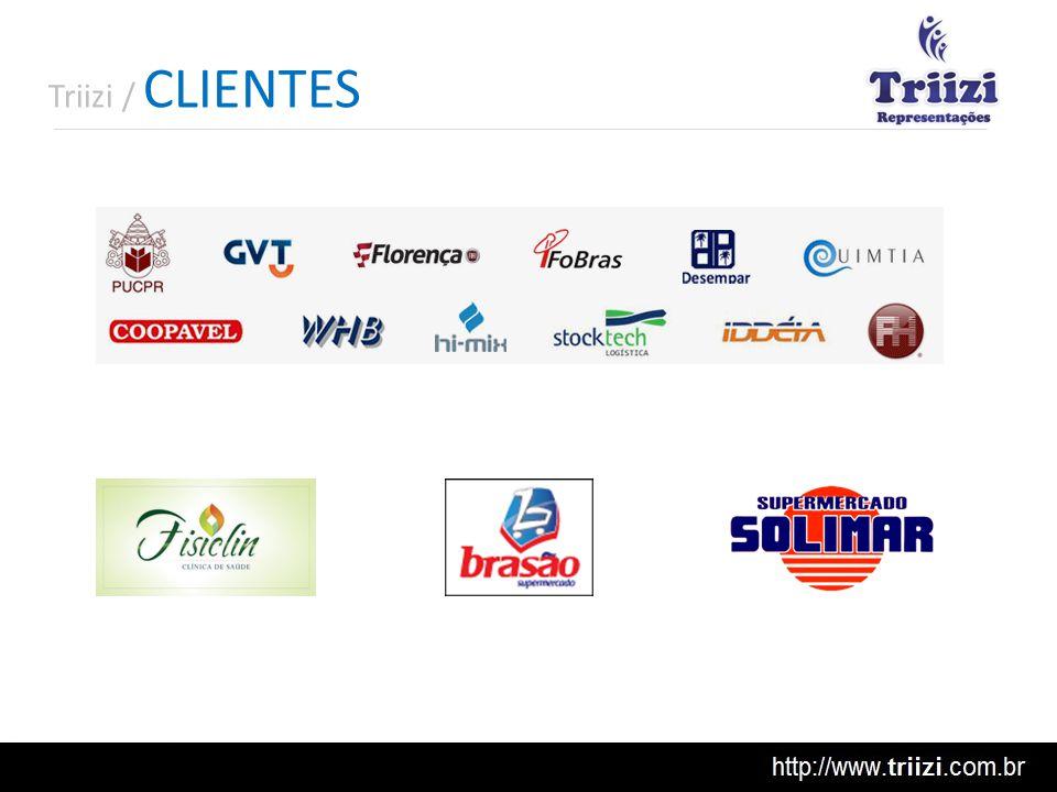 Eduardo Baltazar // Gerente Corporativo eduardob@triizi.com.br (41) 8885 - 5252 Alex Antun// Gerente Corporativo alex.antun@triizi.com.br (41) 8749 - 8432 facebook.com TriiziBrasil TriiziBrasil / TriiziBrasil/ TriiziBrasil Obrigado.