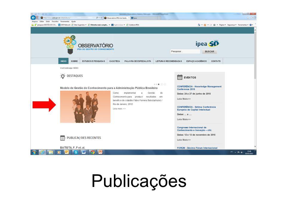 154 Publicações