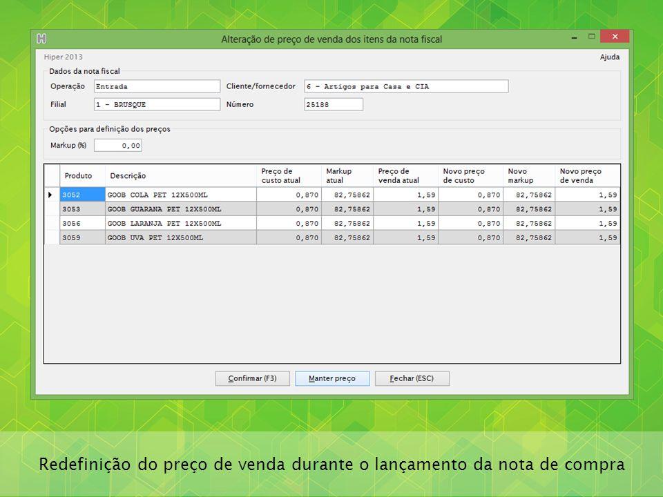 Cadastro de clientes e fornecedores unificado com consulta automática de endereço através do CEP