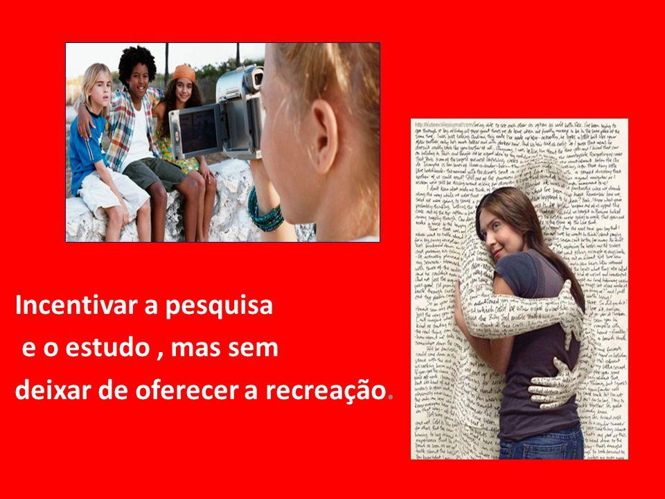 Alimentação Supervisão e orientação Nutricionista : Maria Cristina Fontes Informações Importantes
