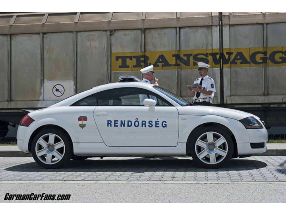 Suíça (Audi TT - 0-100 em 7 segundos - 220Km/h)