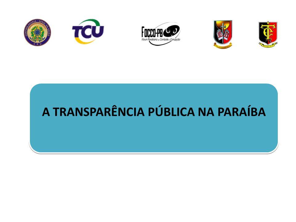 Dezembro 2013 SituaçãoTotal de Prefeituras Sem Site15 Com site e sem Portal37 Com site e com Portal171