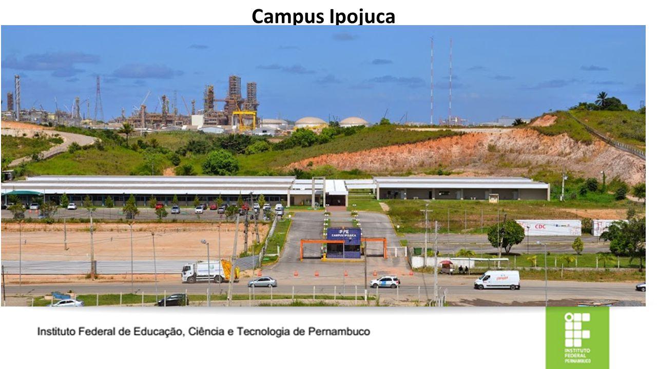 Campus Ipojuca