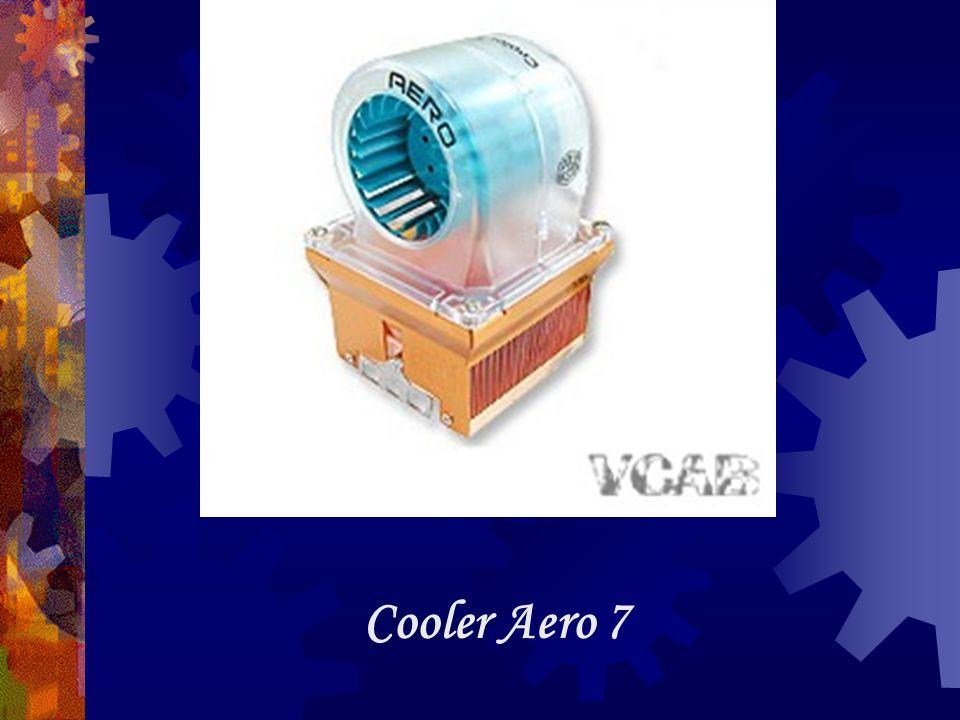 Cooler Aero 7