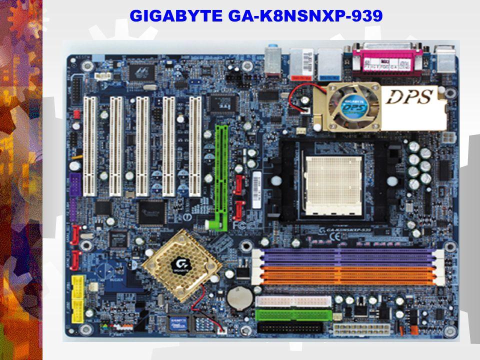 GIGABYTE GA-K8NSNXP-939