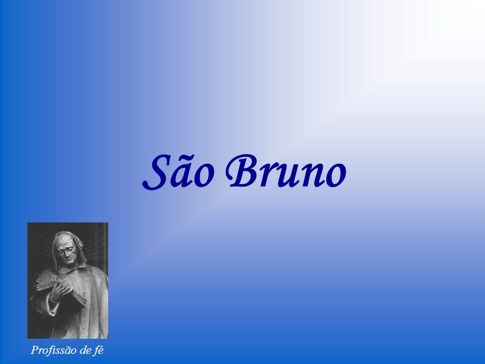 Profissão de fé Creio que este mesmo Filho de Deus foi concebido pelo Espírito Santo de Maria a Virgem