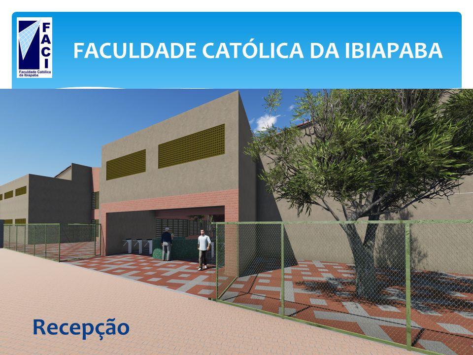 DIOCESE DE TIANGUÁ PROJETOS - 2015 Faculdade Católica da Ibiapaba (FACI)