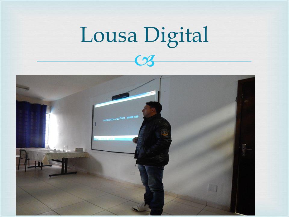  Lousa Digital