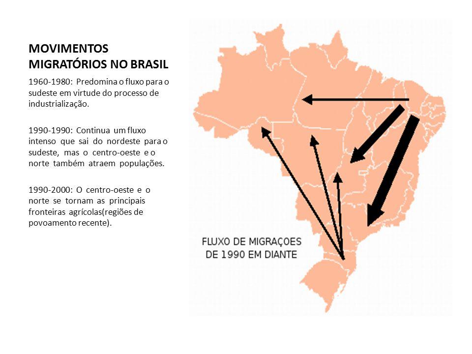 INDICADORES SOCIAIS DO BRASIL IDH: 0,807(70º posição no mundo).