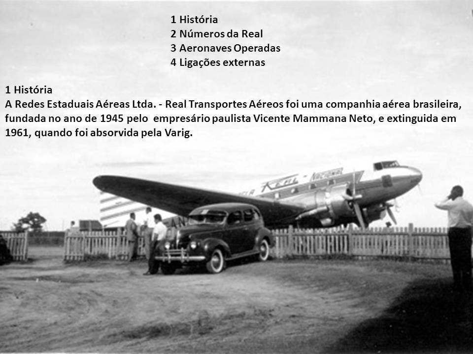 Real Tráfegos Aéreos Transição de slides : Manual