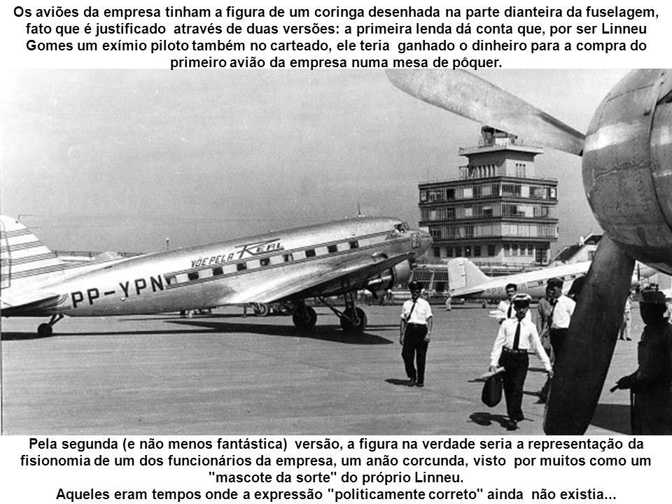 Da segunda metade da década de 1940 até 1955, a empresa experimentou sua primeira grande expansão, pela aquisição de empresas menores. Em 1948 adquiri