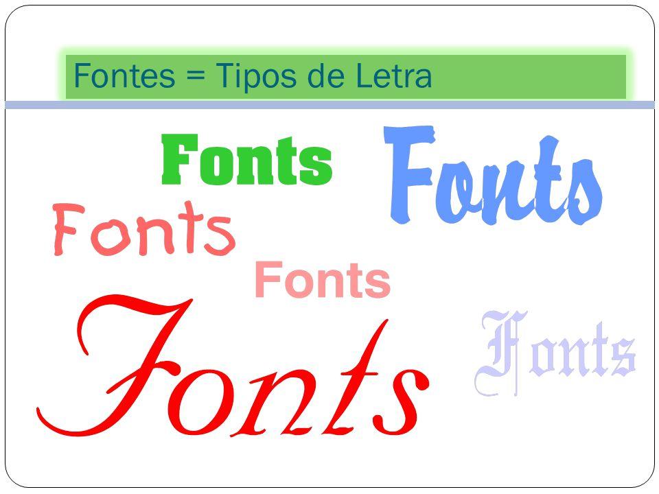 Texto – Alinhamento 29 Resumindo: Alinhe à esquerda os blocos de texto. Títulos podem ser centrados ou alinhados à esquerda. Não justifique.
