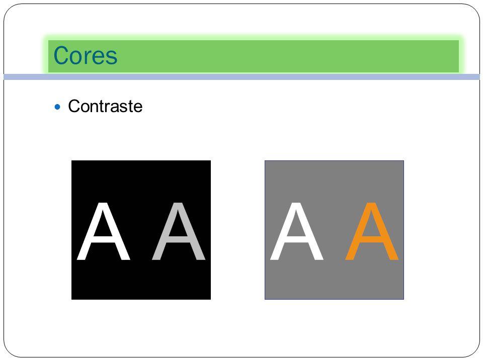 Cores 37 Contraste A
