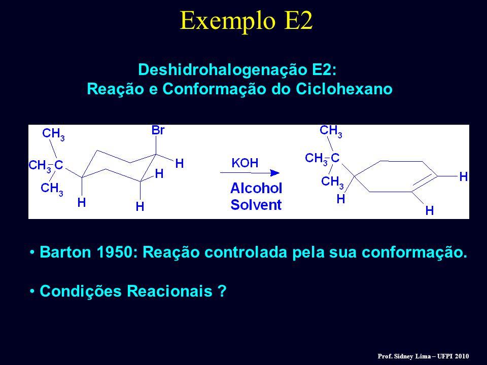 KOH EtOH,  (R,S)-diastereoisômero