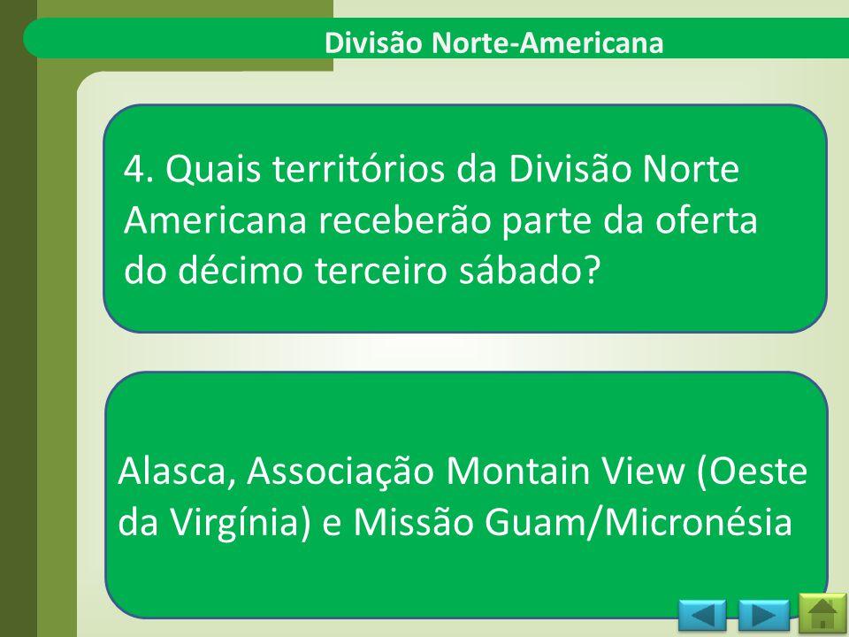 Divisão Norte-Americana 4.