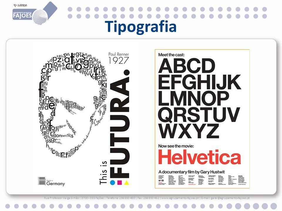 Tipografia Rua Professor Veiga Simão | 3700 - 355 Fajões | Telefone: 256 850 450 | Fax: 256 850 452 | www.agrupamento-fajoes.pt | E-mail: geral@agrupamento-fajoes.pt