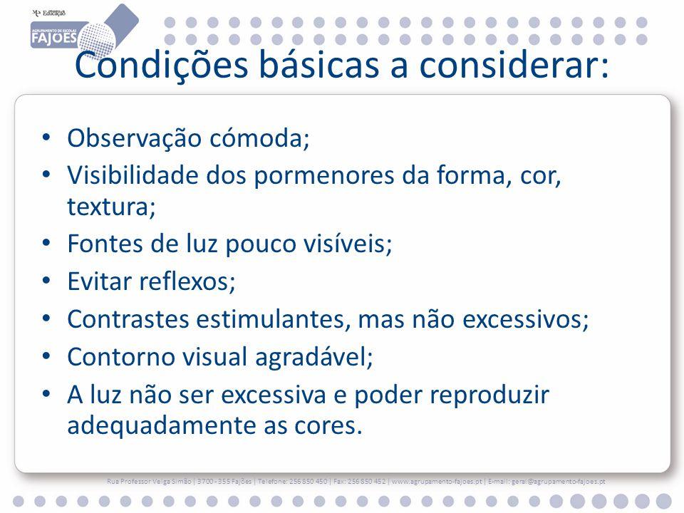 Tipo de Exposição Rua Professor Veiga Simão | 3700 - 355 Fajões | Telefone: 256 850 450 | Fax: 256 850 452 | www.agrupamento-fajoes.pt | E-mail: geral@agrupamento-fajoes.pt