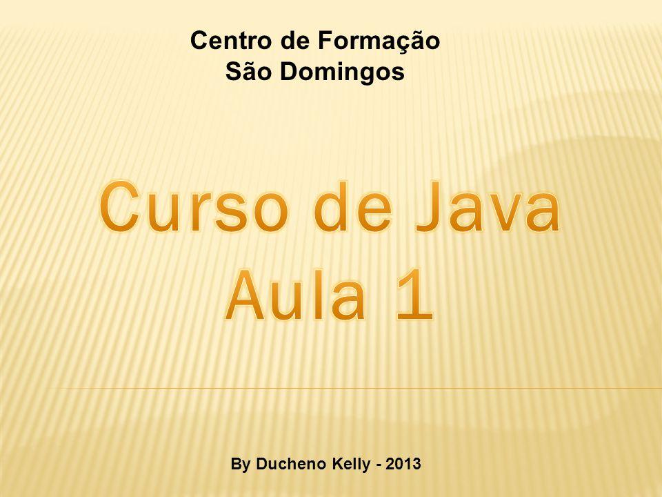 By Ducheno Kelly - 2013 Centro de Formação São Domingos
