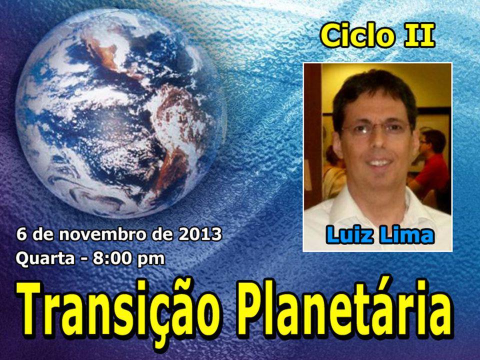 11 Introdução O Planeta Matéria Orgânica Nova Era Conclusão O PLANETA TERRA