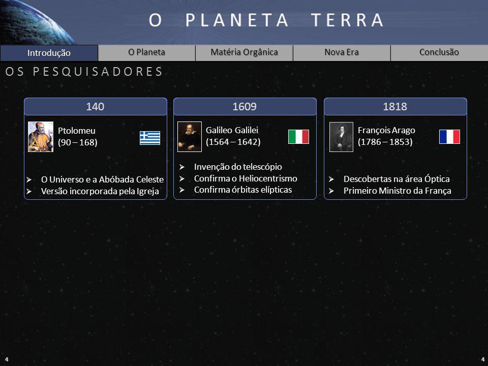25 Introdução O Planeta Matéria Orgânica Nova Era Conclusão F Ó T O N S Nova Era O que são fótons.