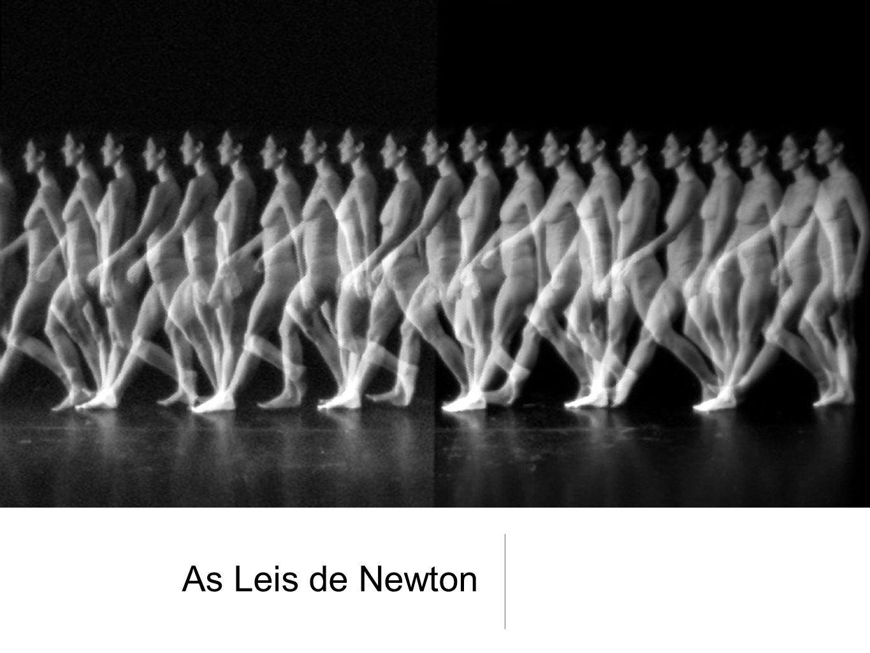 As Leis de Newton