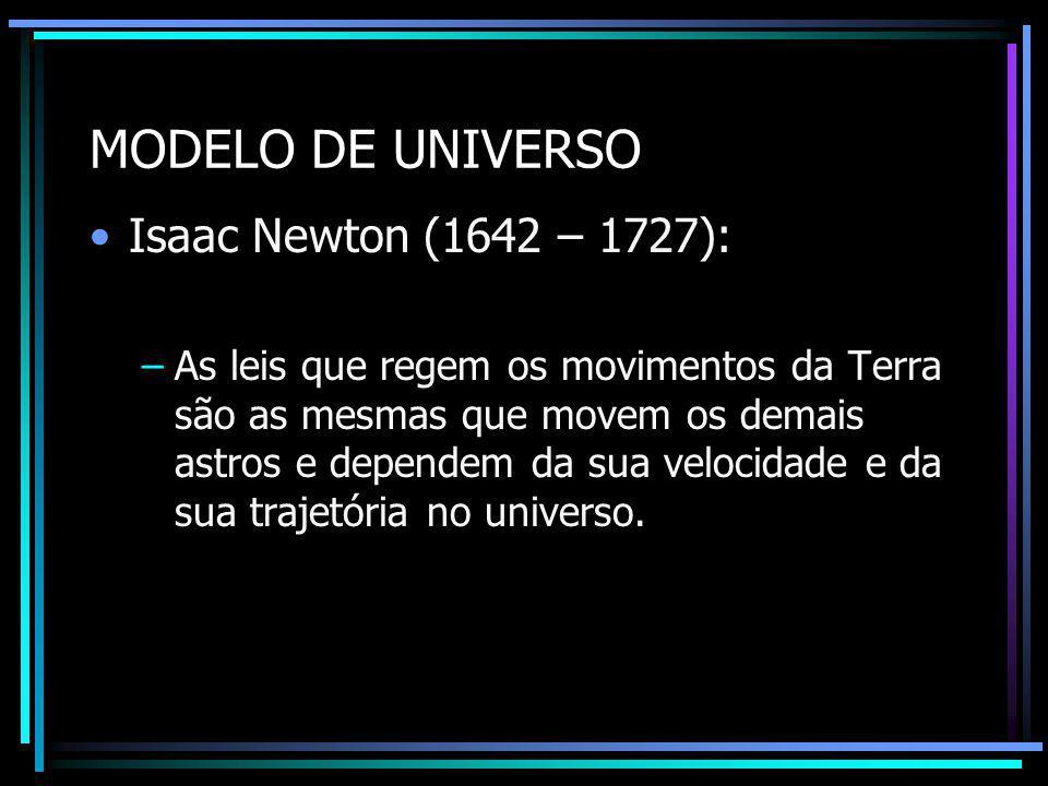 MAS COMO O UNIVERSO SURGIU.Surgiu com uma imensa explosão: o Big Bang.