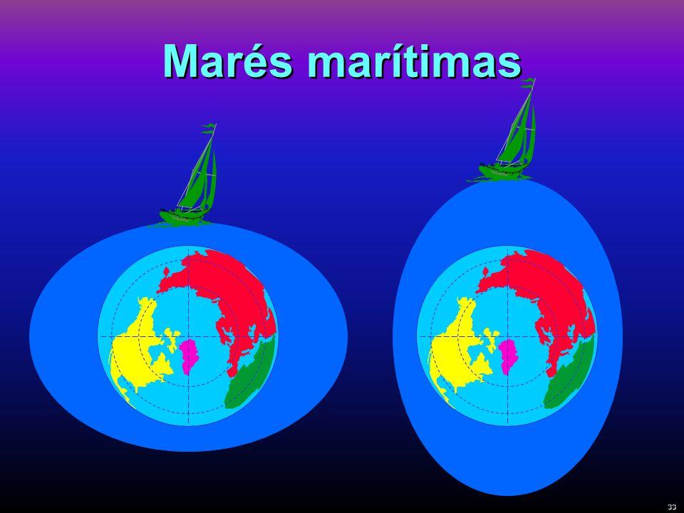Marés marítimas 33