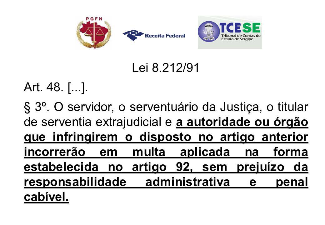Lei 8.212/91 Art.48. [...]. § 3º.