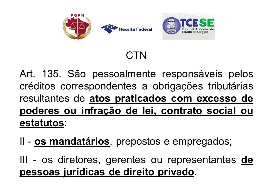 CTN Art. 135.