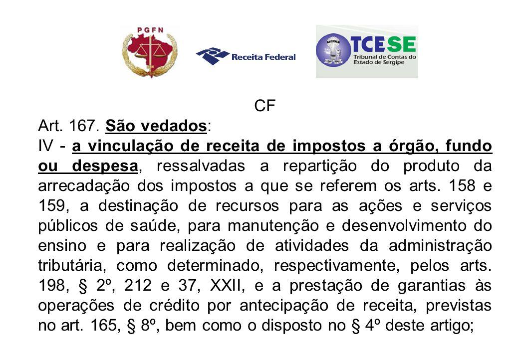 CF Art.167.