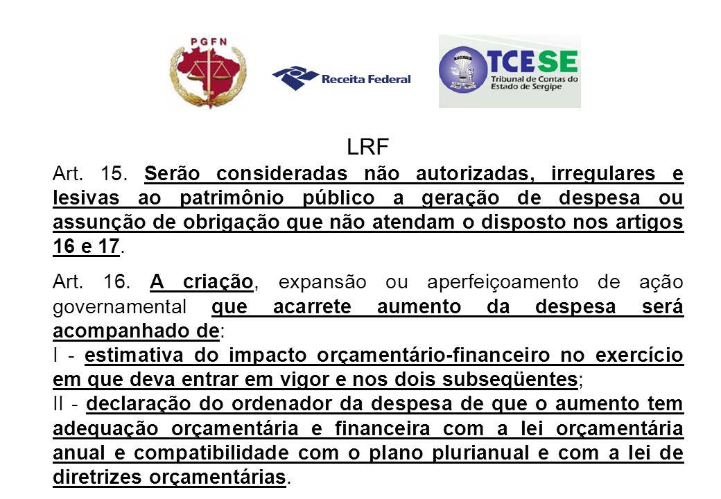 LRF Art.15.