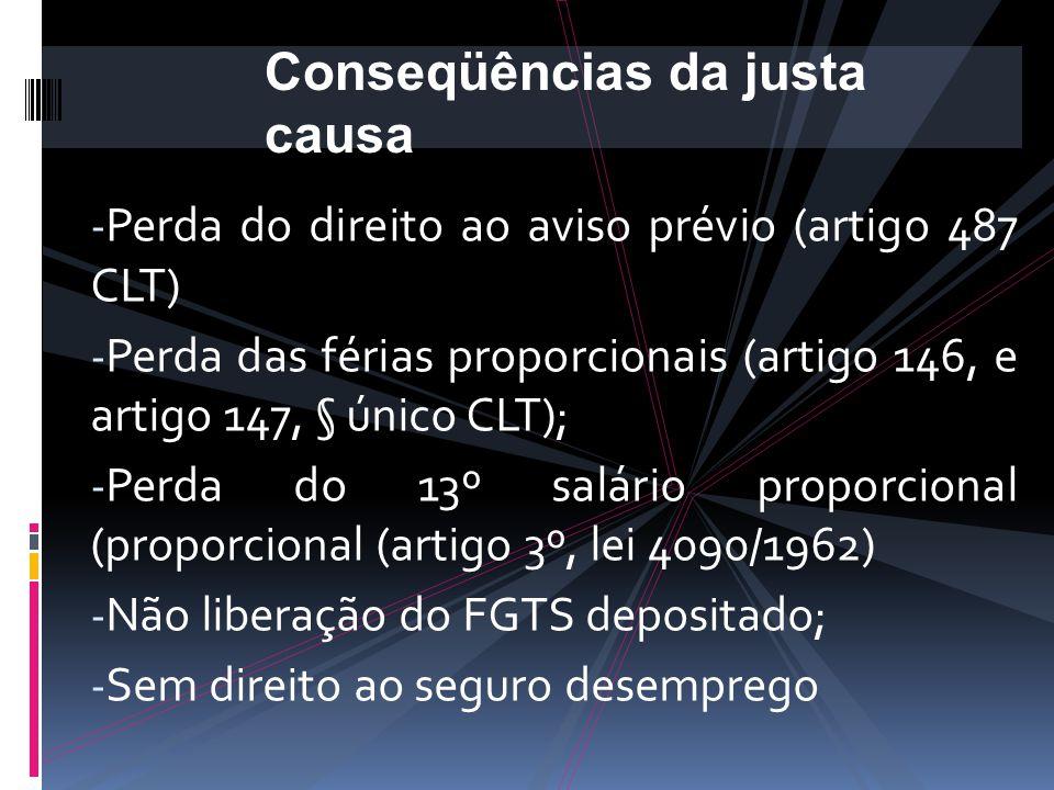 d) declaração falsa ou uso indevido do vale transporte (D. 95247/1987, artigo 7º, § 3º) Art. 7º. Para o exercício do direito de receber o Vale-Transpo