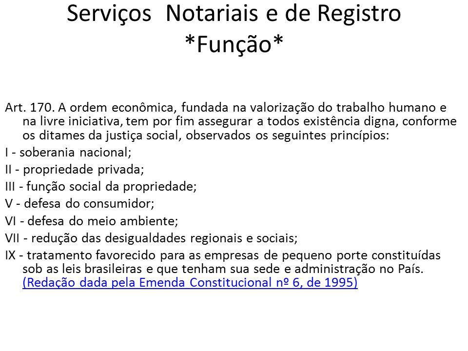 Estudos Empíricos sobre Função Registral Hernando de Soto: Livro O Mistério do Capital, Ed.