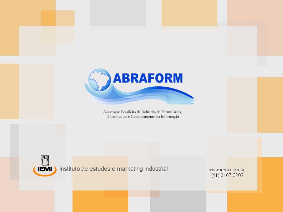 instituto de estudos e marketing industrial www.iemi.com.br (11) 3167-3202 (11) 3167-3202
