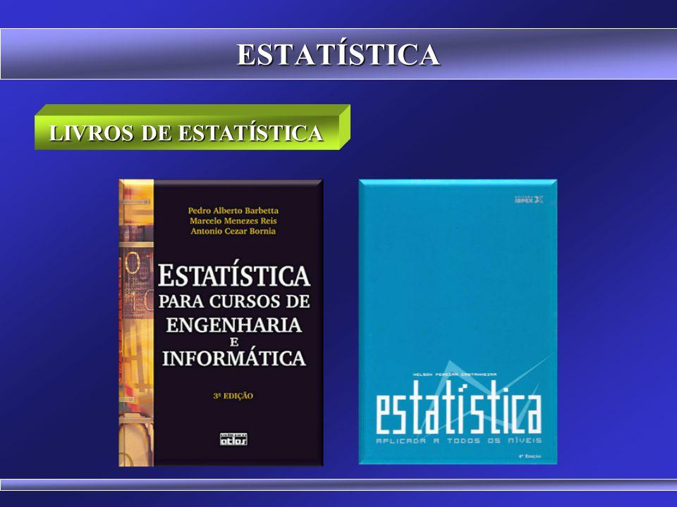 Prof. Hubert Chamone Gesser, Dr. Disciplina de Probabilidade e Estatística Retornar Conceitos Introdutórios
