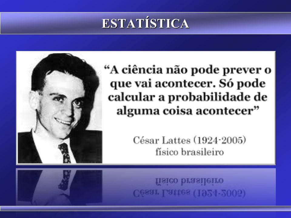 Prof. Hubert Chamone Gesser, Dr. Retornar Probabilidades Disciplina de Probabilidade e Estatística