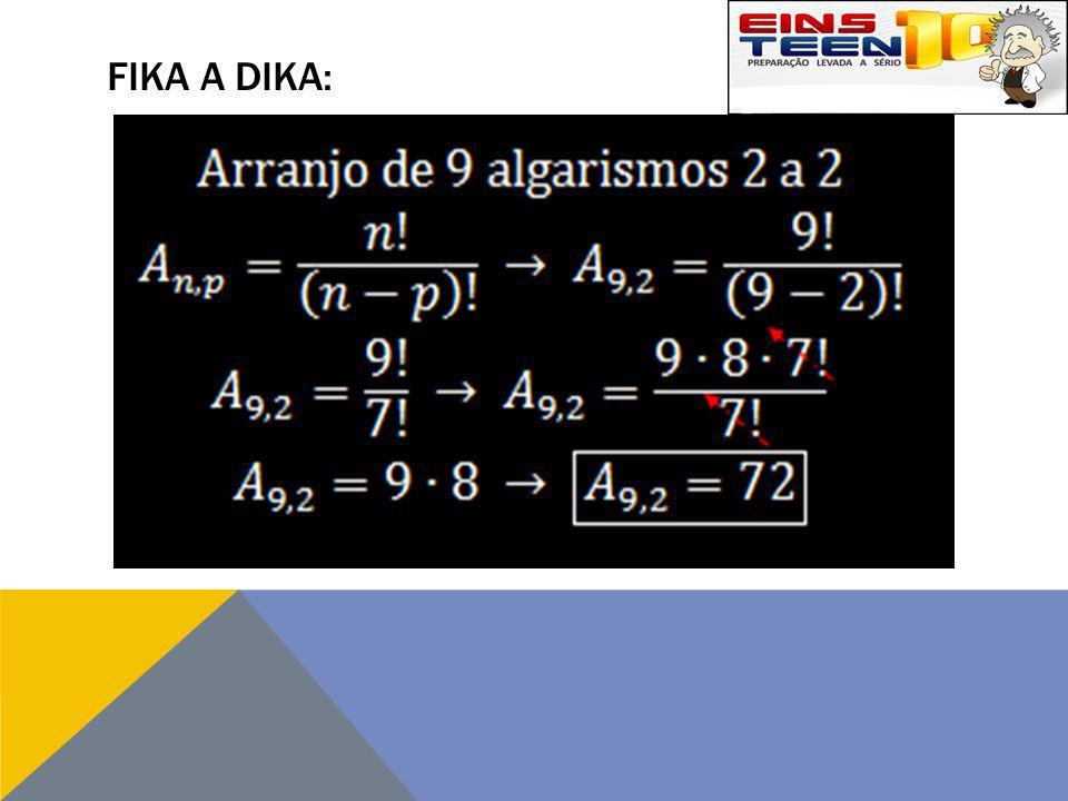 FIKA A DIKA: