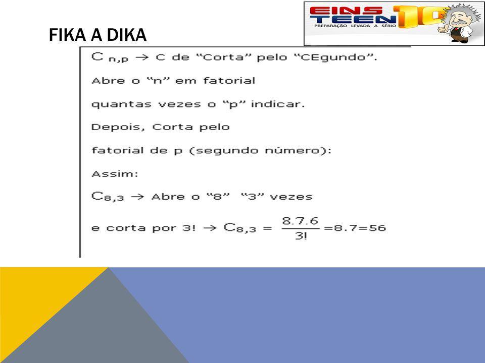 FIKA A DIKA