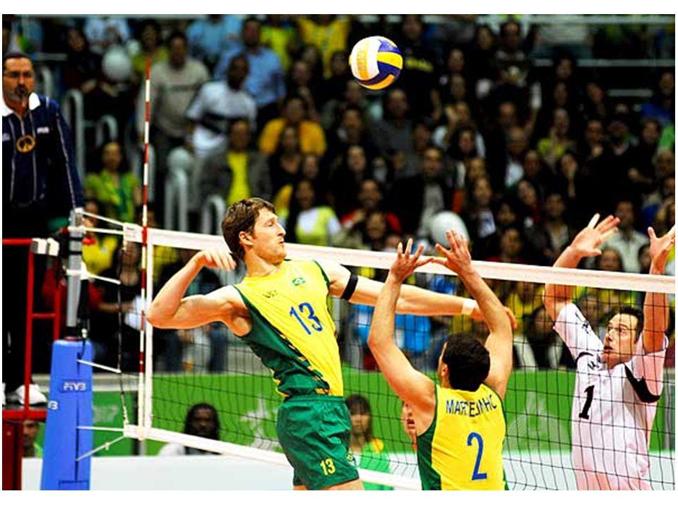 Exemplo 12: Quinze seleções disputam o torneio olímpico de vôlei masculino, entre elas Brasil e França. a) Quantos resultados diferentes pode ter esse
