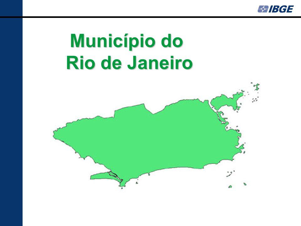 Município do Rio de Janeiro Rio de Janeiro