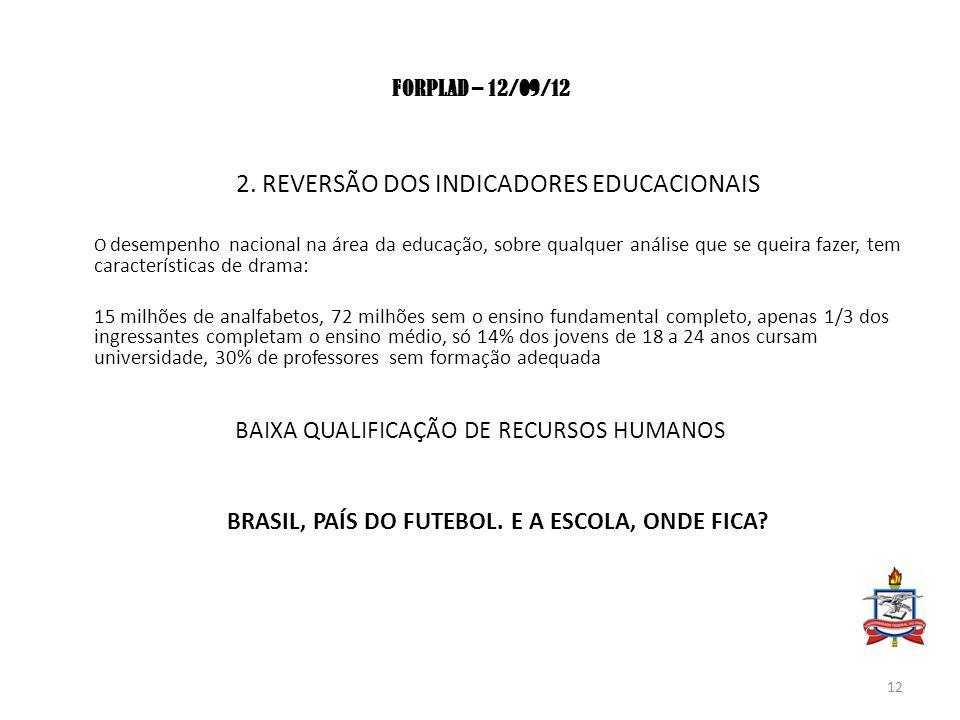 FORPLAD – 12/09/12 2.
