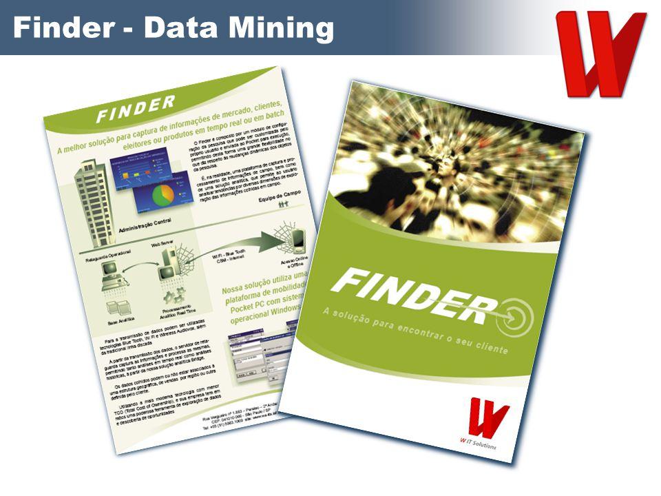Finder - Data Mining