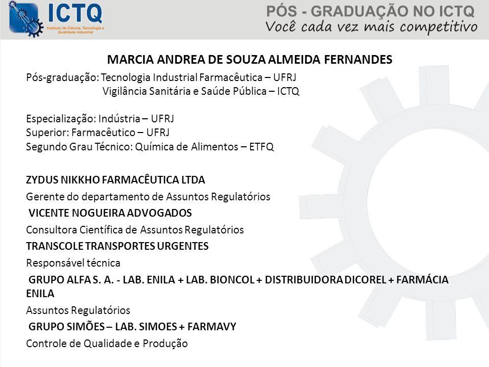 PORTARIA N° 344/98 Regulamento técnico sobre as substâncias que possuem controle especial.