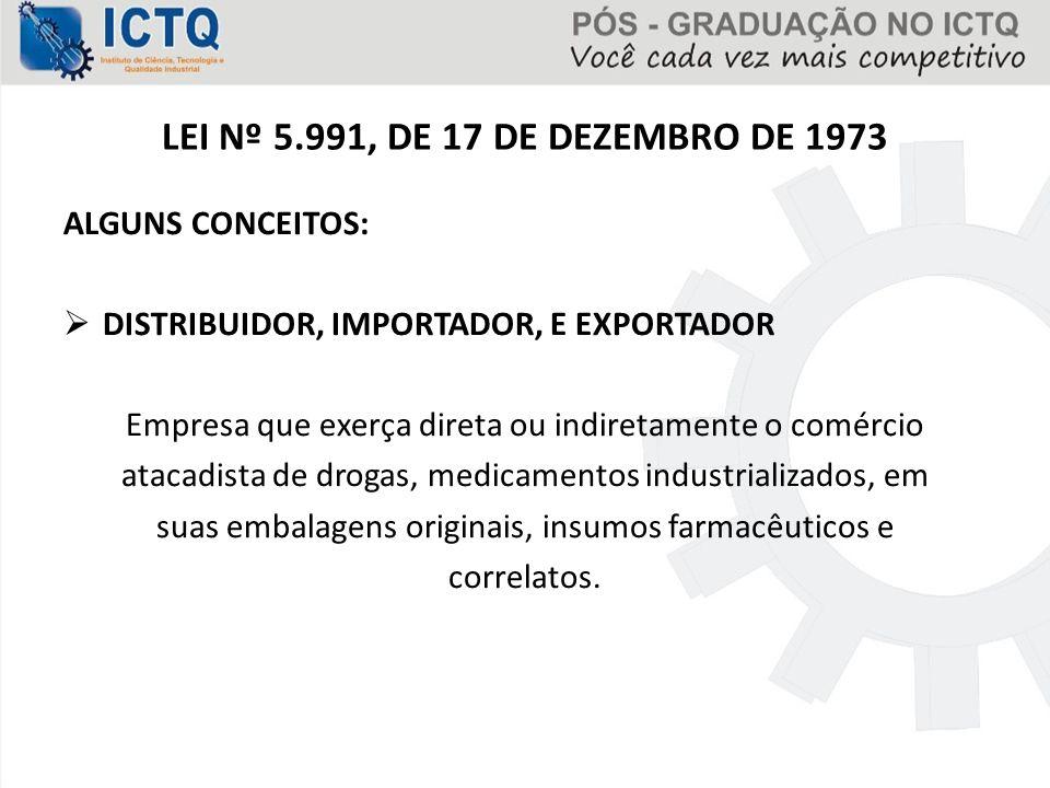 Substâncias Sujeitas a Controle Especial LISTA - D1 - PRECURSORAS DE ENTORPECENTES E/OU PSICOTRÓPICOS (Sujeitas a Receita Médica sem Retenção) LISTA - D2 - INSUMOS QUÍMICOS UTILIZADOS PARA FABRICAÇÃO E SÍNTESE DE ENTORPECENTES E/OU PSICOTRÓPICOS - (Sujeitos a Controle do Ministério da Justiça) LISTA – E – PLANTAS SUBSTÂNCIAS PROSCRITAS - F1, F2, F3, F4
