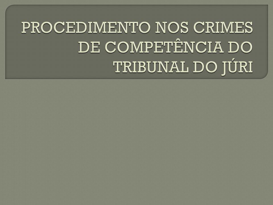  Requerimento do acusado a superior instância (art.