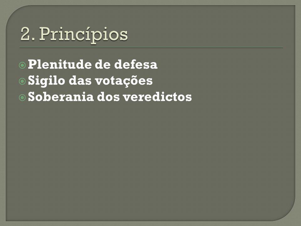  Uso de algemas Necessidade para a ordem dos trabalhos, para a segurança das testemunhas ou para garantia da integridade física dos presentes (art.