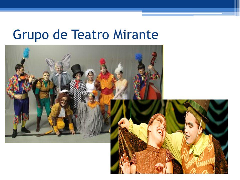 Grupo de Teatro Mirante